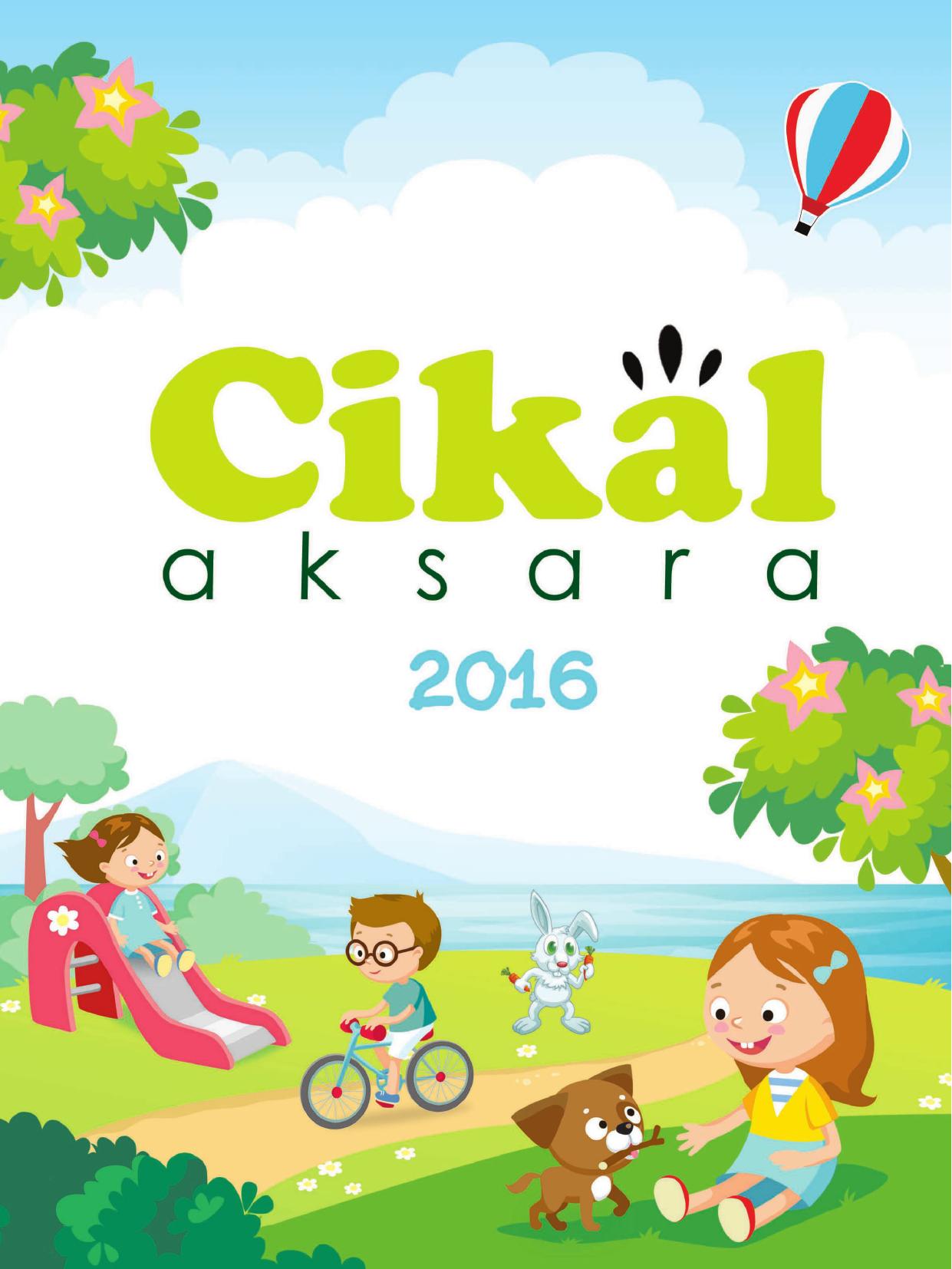 Activity Book Pemandangan Alam Plus Stiker Baby s First Book Mengenal Lebih Dekat Angka Penulis Bunda Astuti Tahun Terbit 2015 ISBN 602 1267 38 9