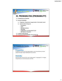 Probstat_TI39 Genap 2015_03 dosen part 01