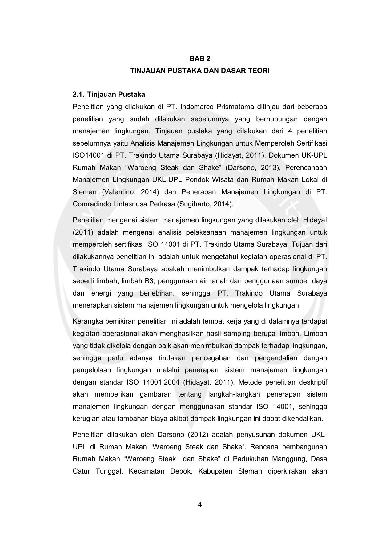 Dokumen Ukl Upl Rumah Sakit Dokumen Pilihan