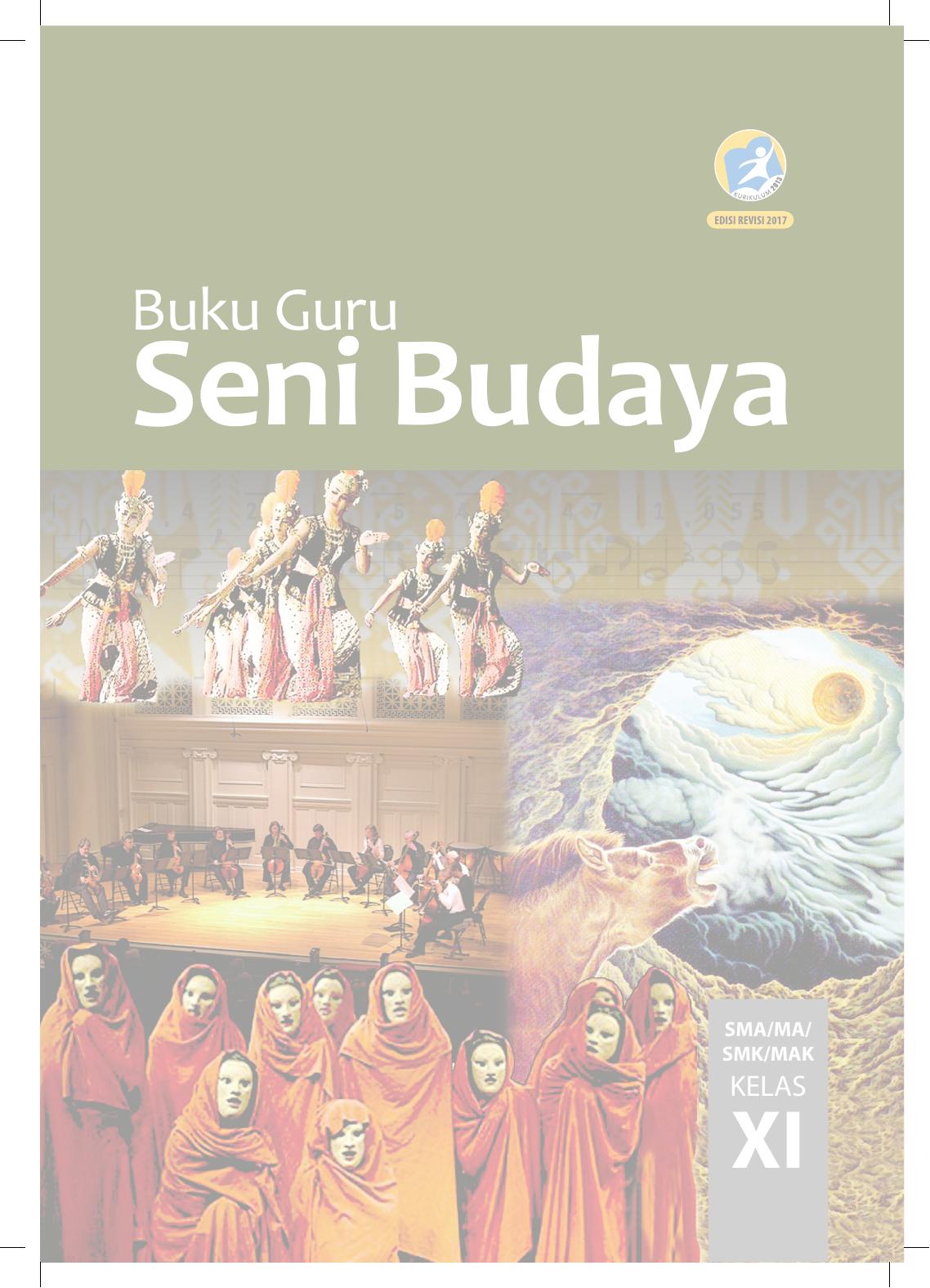 Buku Guru E Learning SMA Negeri 1 Cianjur