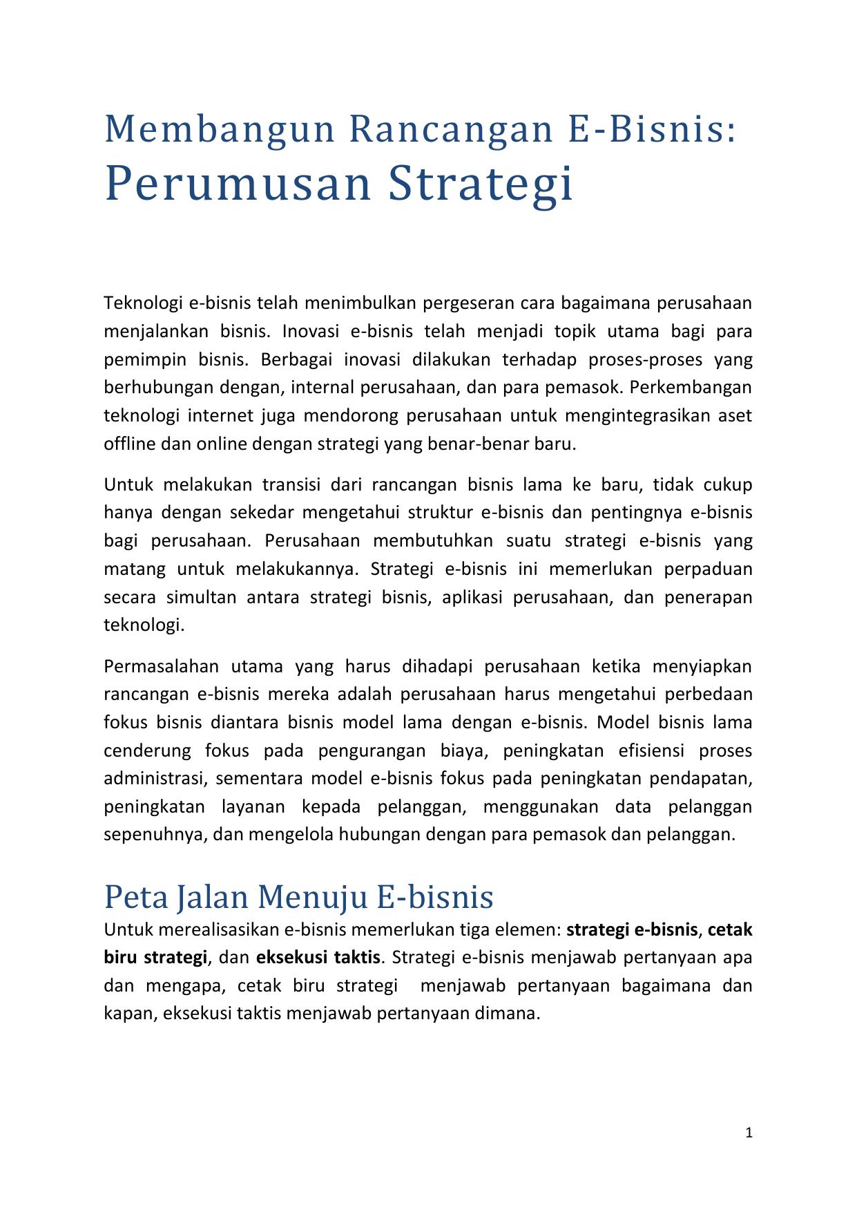 strategi perdagangan optimasi portofolio