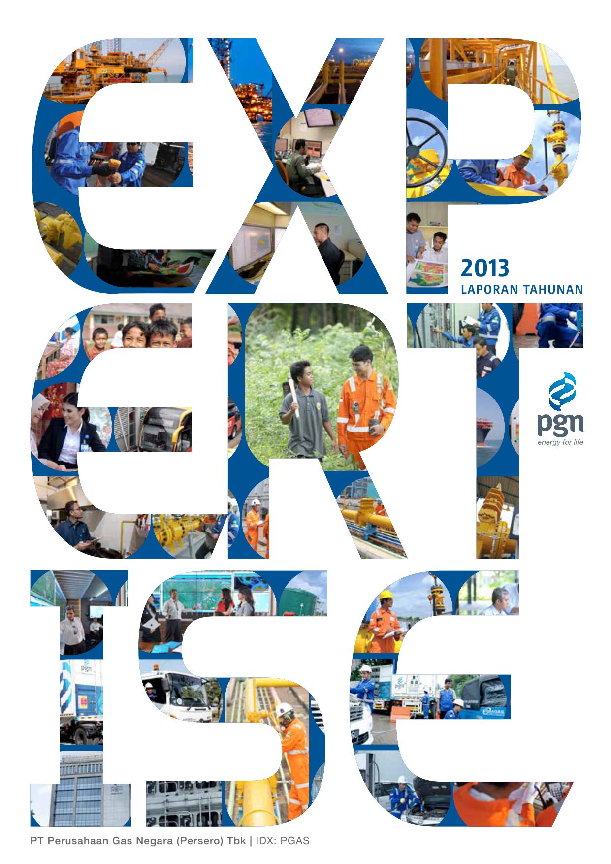 Laporan Tahunan Perusahaan Gas Negara Persero Tbk Pt Produk Ukm Bumn Kain Batik Middle Premium Sutera
