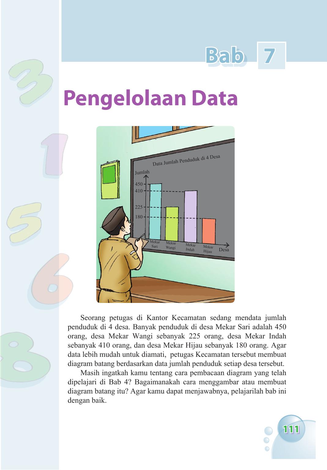 Bab 7 Pengelolaan Data