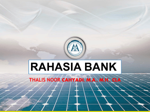 rahasia bank - Afta brothers