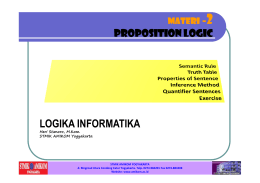 2 Logika Proposisional_2 [Compatibility Mode]