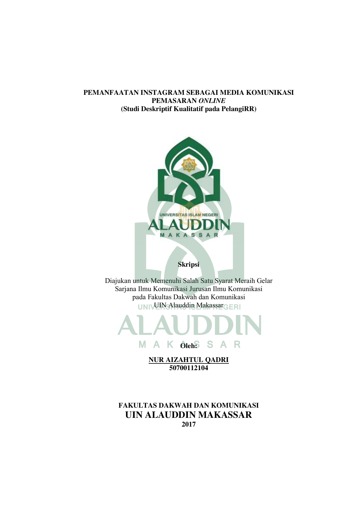 10mb Repositori Uin Alauddin Makassar