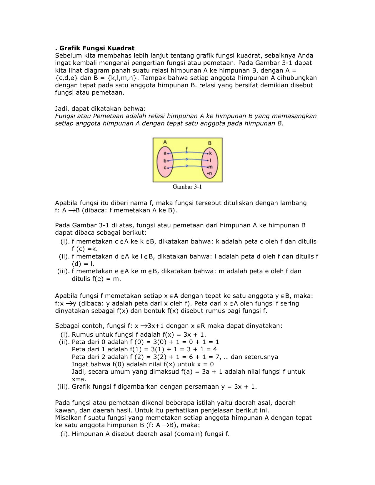 Grafik fungsi kuadrat sebelum kita membahas lebih lanjut tentang grafik fungsi kuadrat sebelum kita membahas lebih lanjut tentang ccuart Images