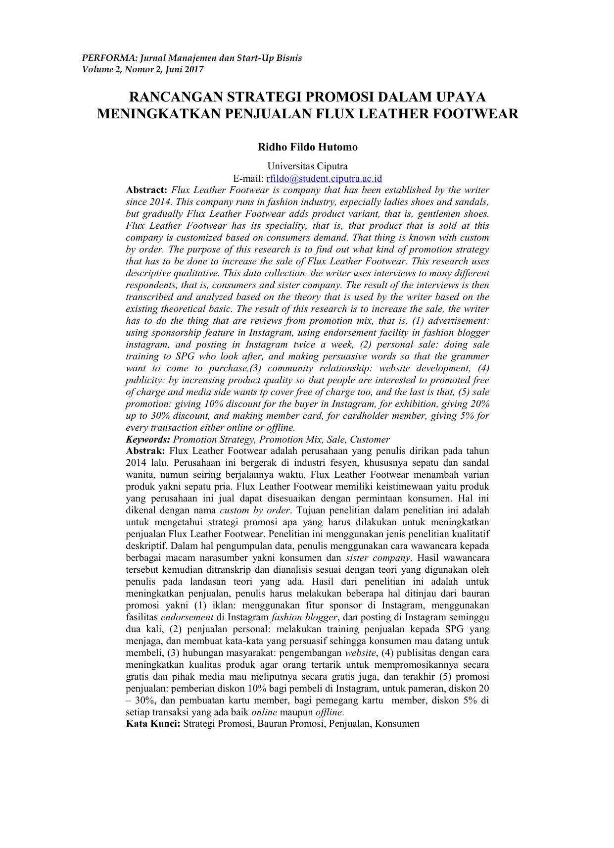 Skripsi Efektivitas Pelayanan Publik Di Kecamatan Kumpulan Berbagai Skripsi
