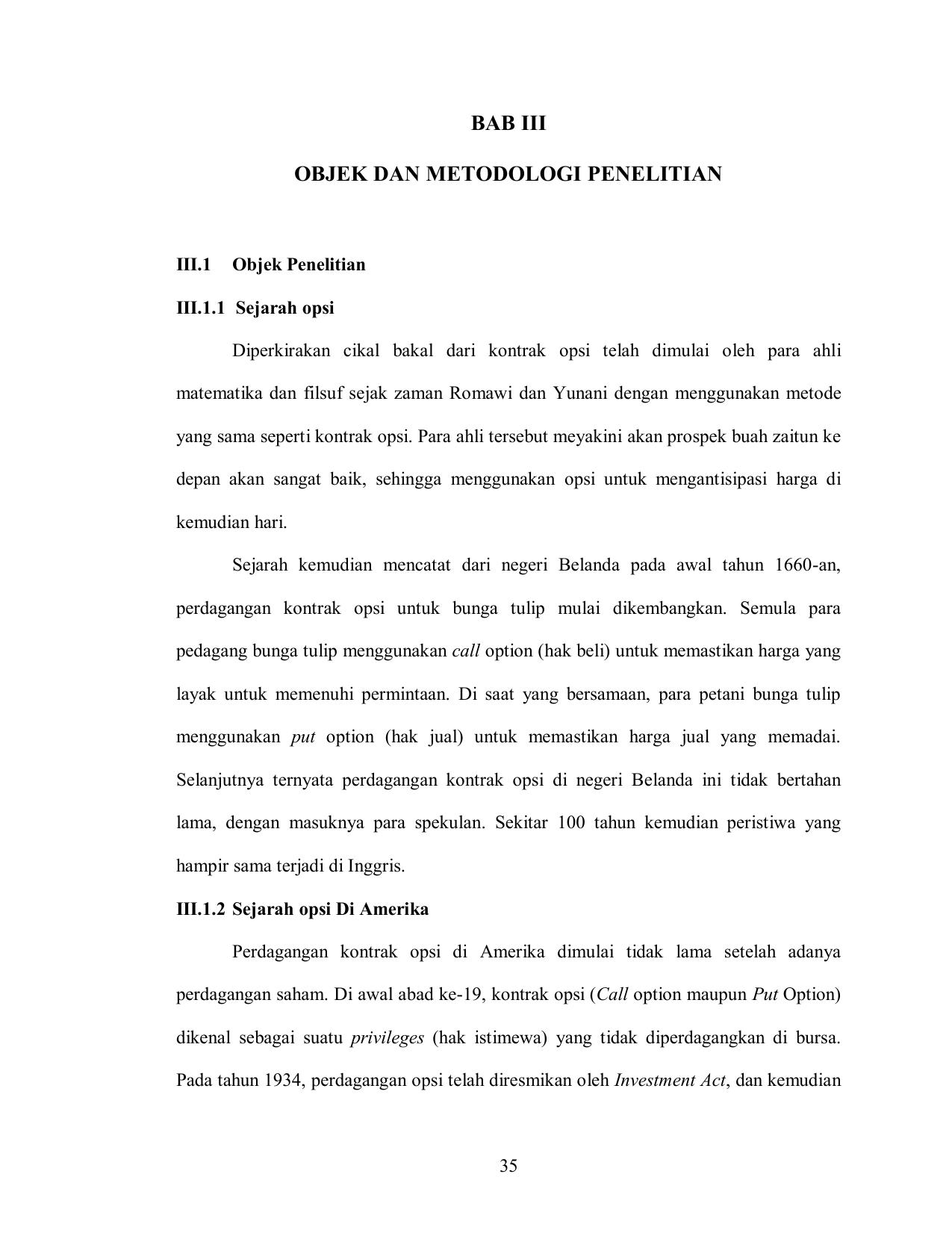 Puncak Forex Jakarta: Iq options strategies