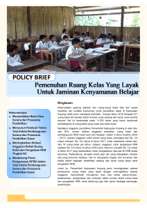 Policy Brief cth24okt2017