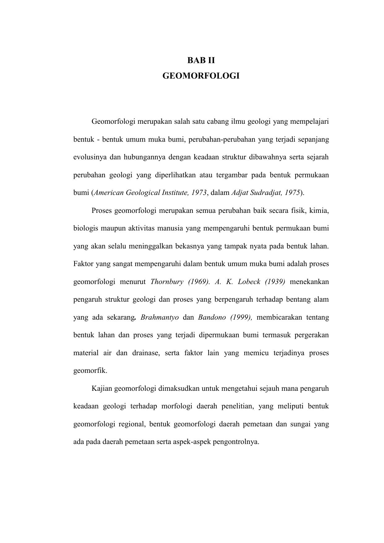 Bab 2 Geomorfologi Wifix