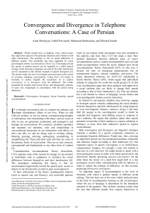 Convergence-and-Divergence-in-Telephone-Conversations-A-Case-of-Persian