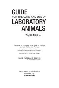 Guide-for-the-care-and-use-of-laboratory-animals