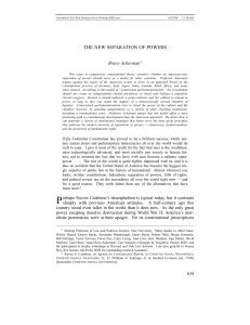 ackerman-2000-the-new-separation-of-powers-pdf