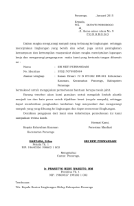 Proposal Mesin Jahit  1