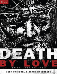 Death by Love Letters from the Cross (RE Lit Vintage Jesus) ( PDFDrive.com )