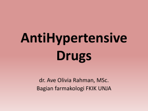 177791 AntiHypertensive Drugs2018