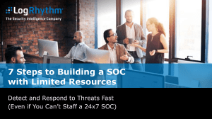 7-steps-to-building-a-soc-slideshare-170824184705