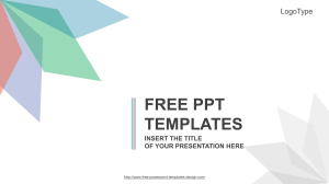 Abstract-Leaves-PowerPoint-Template