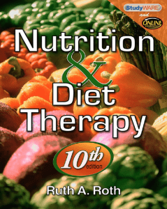 250-Nutrition & Diet Therapy, . Roth=1435486293=Delmar Cengage Learning=2010=608
