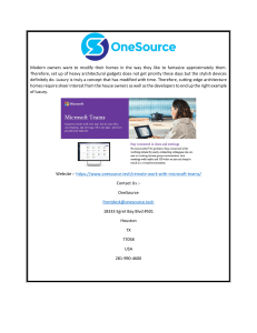 Windows Remote Desktop Services Texas Onesource.tech