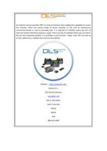 DLS Internet Services  dls.net