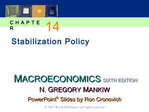 gregorymankiwmacroeconomic7theditionchapter14-180917061753