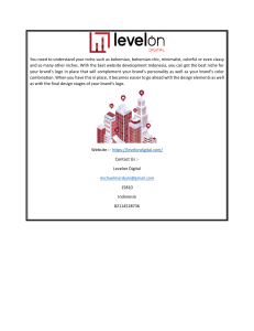 Digital marketing agency indonesia  Levelondigital.com