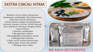 0812 3288 2925, Supplier Bubuk Cincau Bali